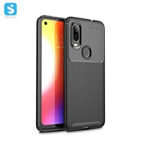 TPU phone case for Motorola Moto P40