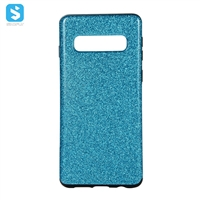 TPU glitter full cover for SAMSUNG  Galaxy S10 Plus