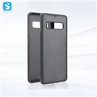TPU PC blank case for Samsung Galaxy S10 Plus