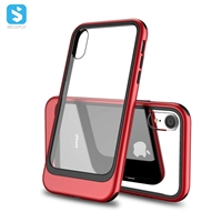 TPU PC phone case for iphone XR