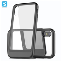 TPU PC phone case for iphone XS Max