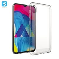 TPU waterproof grain case for Samsung Galaxy A10