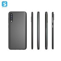 TPU Matte Pudding case for SAMSUNG  Galaxy A50