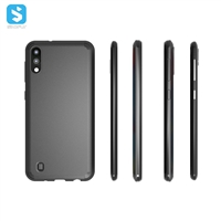 TPU Matte Pudding case for SAMSUNG  Galaxy M10
