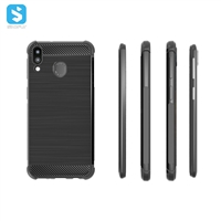 TPU shockproof case for Samsung Galaxy M20