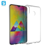TPU Matte Pudding case for Samsung Galaxy M20