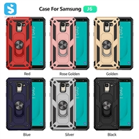 TPU PC shockproof case for Samsung Galaxy J6 2018 J600F