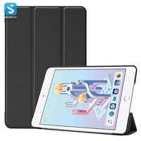High Quality Material & Craft smanship PU Case for iPad mini 5