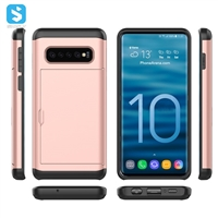 TPU PC phone case for Samsung Galaxy S10 Plus