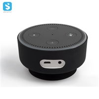 silicone case for Amazon Echo Dot 2