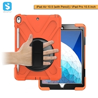 combo case with pencil slot for iPad Air 10.5 (2019)