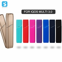electronic cigarette silicone case 3rd