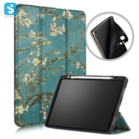 colorful PU leather case for iPad Pro 11 2018