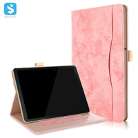 PU leather Stand case for Samsung Galaxy Tab S4 10.5 T830 T835
