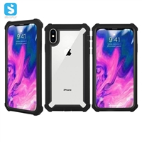 combo case for iphone XS  MAX
