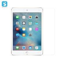 2.5D tempered glass screen protector for iPad Mini 2019