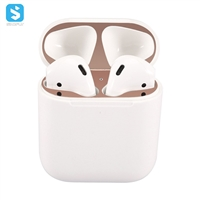 0.4mm Metal film dust proof tape for airpods