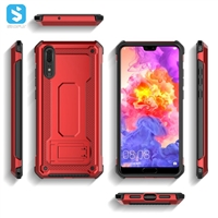 Hybrid case for Huawei P20