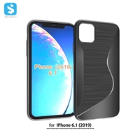 NS style TPU phone case for iphone XI 2019 6.1