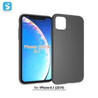 Pudding Grain TPU phone case for iphone XI 2019 6.1