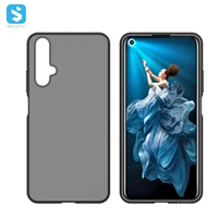 Matte TPU phone case for Huawei Honor 20