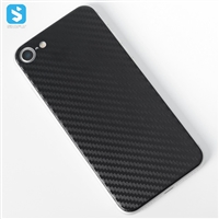 Carbon Fiber back cover for iphone 7 8