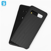Carbon Fiber back cover for Samsung Galaxy S10