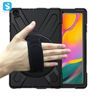 combo tablet case for Samsung Galaxy Tab  A 10.1 T510 (2019)