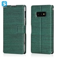 Voltage tree grain leather case for Samsung Galaxy S10 Lite