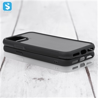 Matte case with Hang rope hole for iPhone XI 5.8