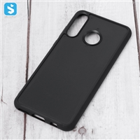 Matte case with Hang rope hole for Huawei P30