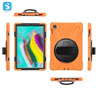 Combo tablet case for Samsung Galaxy Tab S5e
