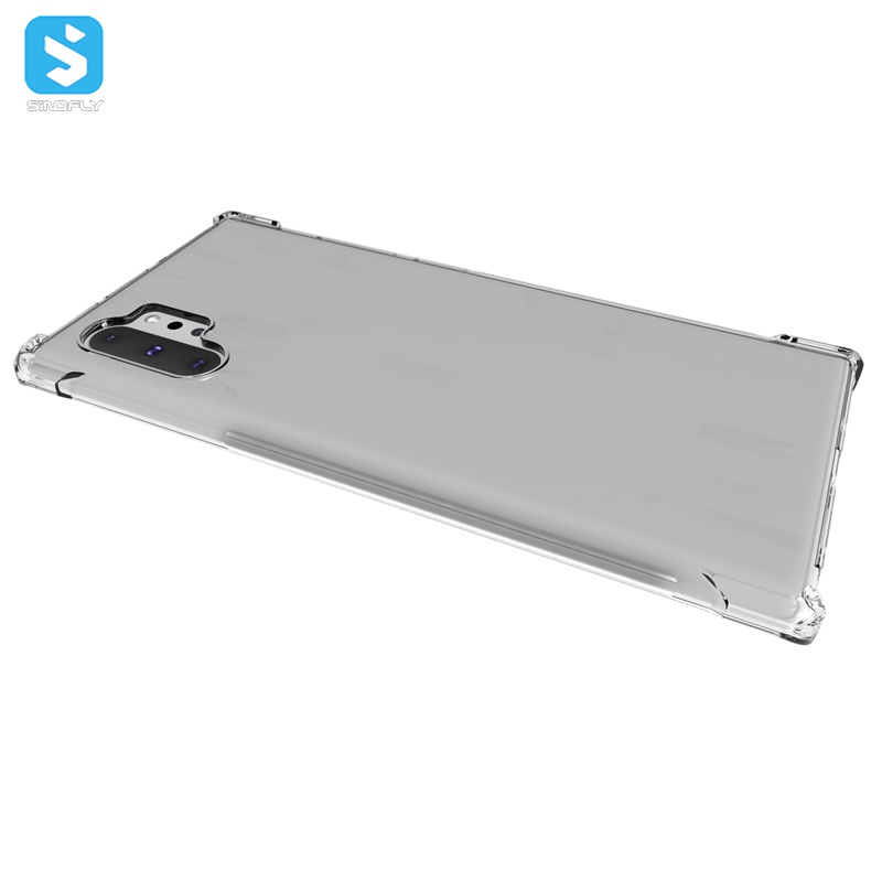 Alpha A case for Samsung Galaxy Note 10 pro