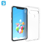 waterproof grain case for LG G8s/Thin Q