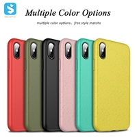 TPU phone case for iphone XS