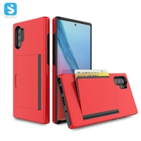 TPU PC phone case for Samsung Galaxy Note 10 Pro