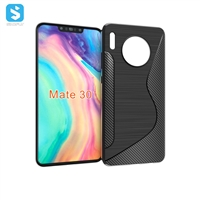 NS grain phone case for Huawei Mate 30