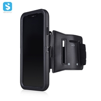 air bag phone case + armband for iphone xs max