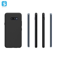 Pudding Matte TPU phone case for LG G8X /ThinQ