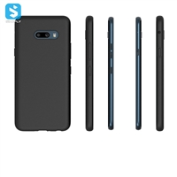 Full matte TPU phone case for LG G8X /ThinQ
