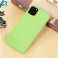 TPU rubber case for iPhone 11 Pro Max (2019) 6.5