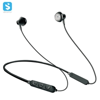 Hang neck type earphone