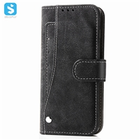 Matte rotate leather case for iPhone 11 Pro Max (2019) 6.5