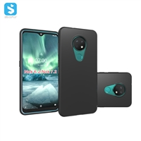 Full Matte TPU phone case for Nokia 6.2/7.2