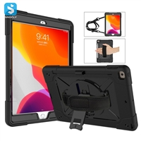 silicone PC case for iPad 10.2 2019