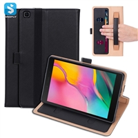 Business style leather case for Samsung Galaxy Tab A8.0/T290/T295(2019)