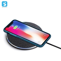 7.5-10W wireless charger