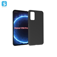 TPU matte case for Huawei Honor V30 Pro