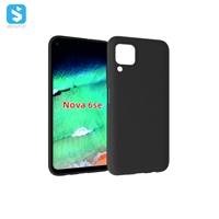 TPU Matte Pudding case for huawei Nova 6Se