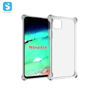 TPU case for Huawei Nova 6SE